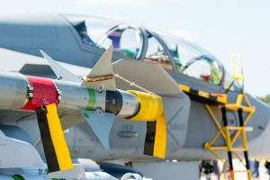 Weapons Guidance Systems