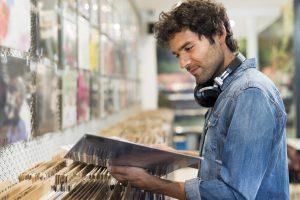Customer Data Record Quality